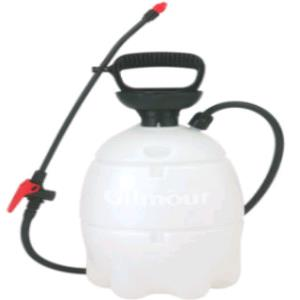 Where to find PUMP SPRAYER-MANUAL in New York City Metro Area