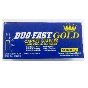Where to find CARPET STAPLES-1 6 BOX in New York City Metro Area