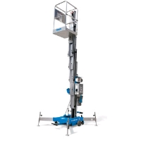 Rental store for LIFT-AERIAL WORK PLATFORM-30 in New York City Metro Area NJ