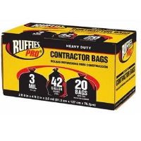 Rental store for CONTRACTOR BAGS - 20CT in New York City Metro Area NJ