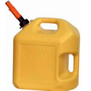Where to find DIESEL CAN - 5 GALLON YELLOW in New York City Metro Area