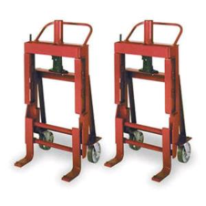 Where to find ROLL A LIFT - 2000 LB - PAIR in New York City Metro Area