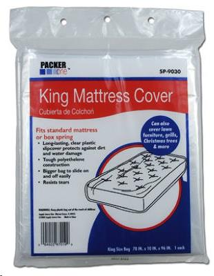 Where to find MATTRESS COVER - KING in New York City Metro Area