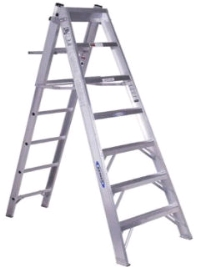 Rental store for LADDER - 8  STAIR COMBO in New York City Metro Area NJ