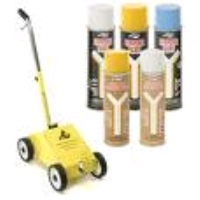 Rental store for LINE STRIPING PAINT - YELLOW in New York City Metro Area NJ