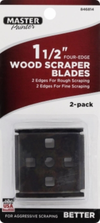 Rental store for SCRAPER - BLADE REFILL in New York City Metro Area NJ