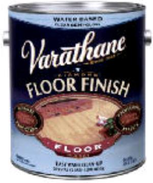 Where to find VARATHANE WATER BASED GLOSS in New York City Metro Area