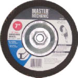 Where to find GRINDING WHEEL FOR METAL - 7 in New York City Metro Area