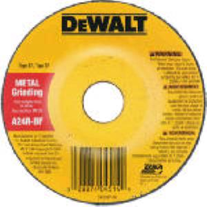 Where to find GRINDING WHEEL - 4  DEWALT in New York City Metro Area