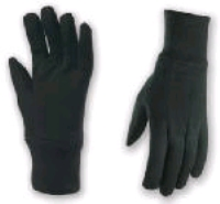 Rental store for GLOVES - BLACK in New York City Metro Area NJ