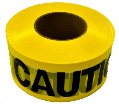 Where to find CAUTION TAPE in New York City Metro Area
