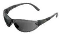 Rental store for SAFETY GLASSES - CONTOURED in New York City Metro Area NJ