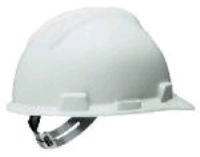 Rental store for HARD HAT - WHITE in New York City Metro Area NJ