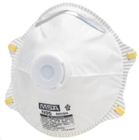 Rental store for DUST RESPIRATOR W  EXHALE VALVE in New York City Metro Area NJ
