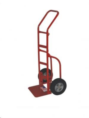 Where to find HAND TRUCK - UTILITY in New York City Metro Area
