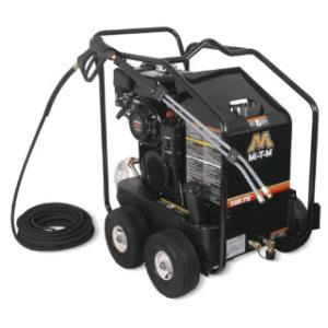 Where to find PRESSURE WASHER - HOT WATER 2400PSI in New York City Metro Area