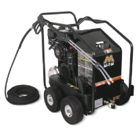 Rental store for PRESSURE WASHER - HOT WATER 2400PSI in New York City Metro Area NJ