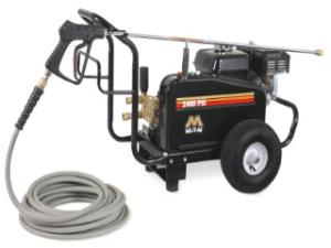 Where to find PRESSURE WASHER - 2400 PSI in New York City Metro Area
