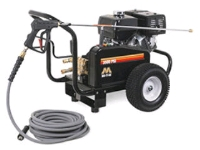 Rental store for PRESSURE WASHER - 3500 PSI in New York City Metro Area NJ