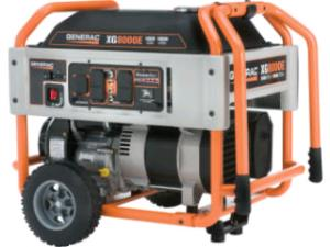 Where to find GENERATOR - 8000 WATT in New York City Metro Area