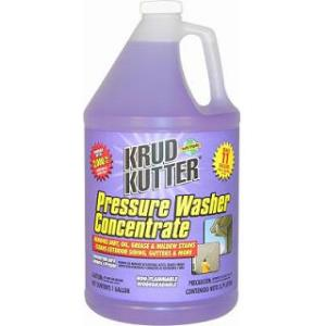 Where to find PRESSURE WASHER CLEANER - GALLON in New York City Metro Area