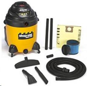 Where to find SHOP VAC - 22 GALLON in New York City Metro Area