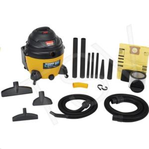 Where to find SHOP VAC - 16 GALLON w  PUMP in New York City Metro Area