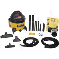 Rental store for SHOP VAC - 16 GALLON w  PUMP in New York City Metro Area NJ