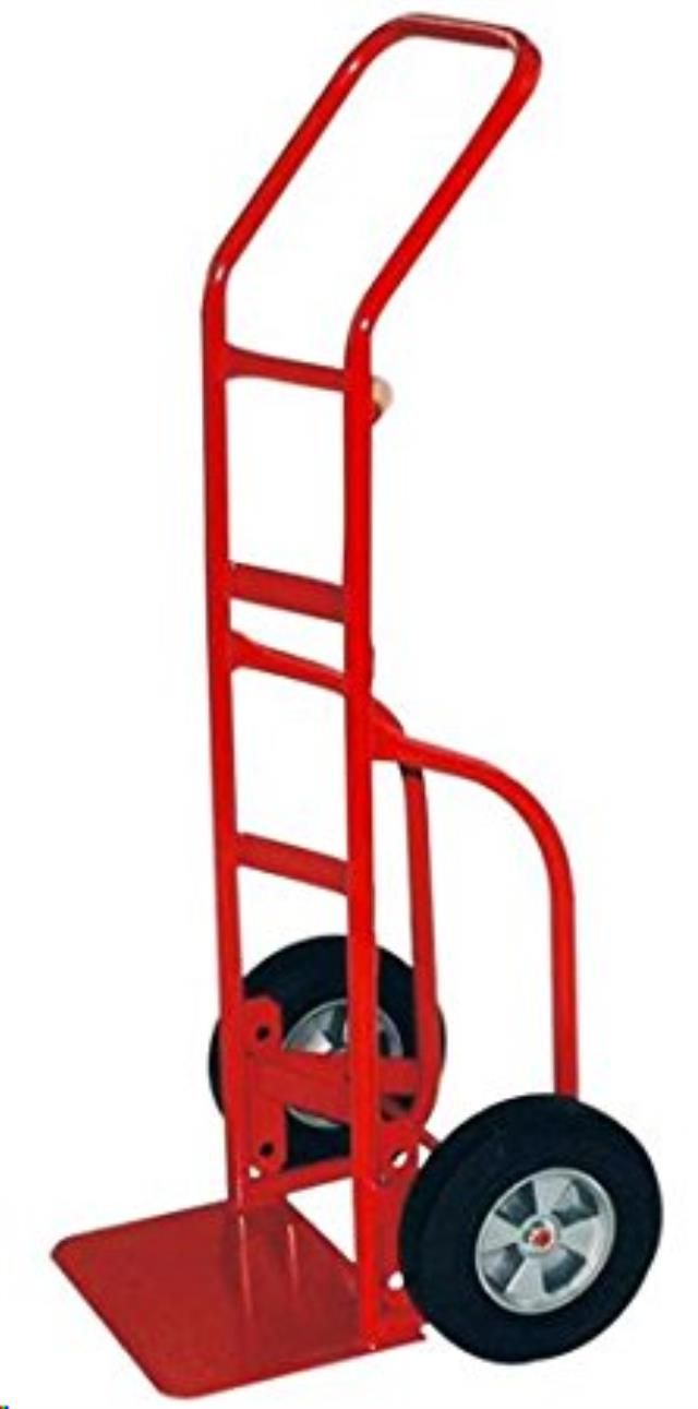 Where to find MILWAUKEE HAND TRUCK in New York City Metro Area