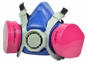 Where to find TOXIC DUST RESPIRATOR in New York City Metro Area