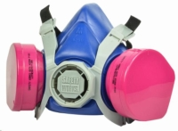 Rental store for TOXIC DUST RESPIRATOR in New York City Metro Area NJ
