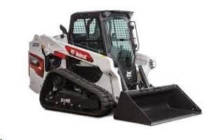 Where to find TRACK LOADER - T62 BOBCAT in New York City Metro Area
