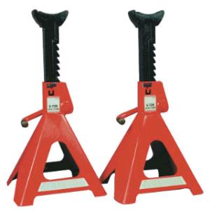 Where to find JACK STAND - PAIR - 5 TON in New York City Metro Area