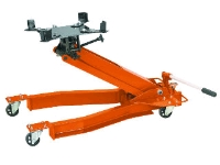 Rental store for TRANSMISSION JACK 1 TON in New York City Metro Area NJ