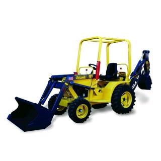 Where to find TERRAMITE T5C TRACTOR in New York City Metro Area