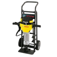 Rental store for JACKHAMMER- ELECTRIC - 65LB in New York City Metro Area NJ