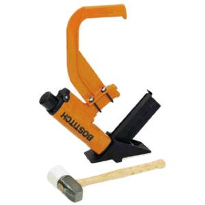 Where to find FLOOR STAPLER - HARDWOOD - PNEUMATIC in New York City Metro Area