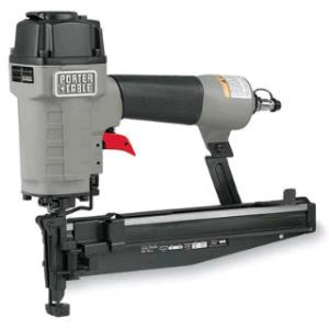 Where to find FINISH NAILER - PNEUMATIC in New York City Metro Area