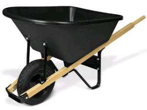 Where to find WHEELBARROW in New York City Metro Area