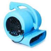 Rental store for TURBO FAN CARPET DRYER in New York City Metro Area NJ