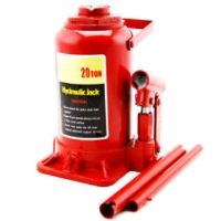 Rental store for HYDRAULIC JACK - 20 TON in New York City Metro Area NJ