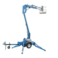 Rental store for LIFT-ARTICULATED BOOM-34 in New York City Metro Area NJ