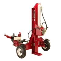 Rental store for LOG SPLITTER - GAS - 20 TON in New York City Metro Area NJ