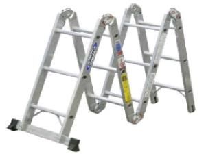 Where to find LADDER - ARTICULATED-16 in New York City Metro Area