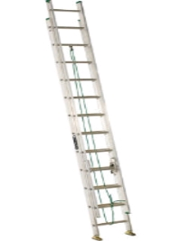 Rental store for LADDER - 24  EXTENSION in New York City Metro Area NJ