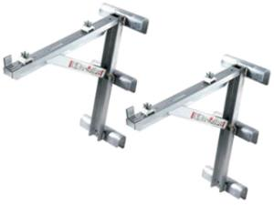 Where to find LADDER BRACKETS - PAIR in New York City Metro Area