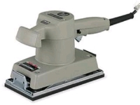 Rental store for VIBRATING SANDER - 9  X 4 1 2 in New York City Metro Area NJ
